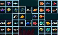 Маджонг Рыбы