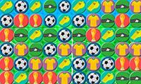 Футбольный маджонг