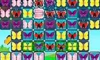 Маджонг Бабочки 3